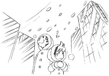 Snowballearth